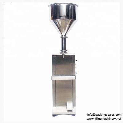 Automatic Small Bottle Filling And Capping Machine